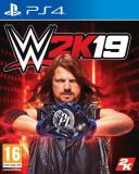 Joc consola Take 2 Interactive WWE 2K19 pentru PS4