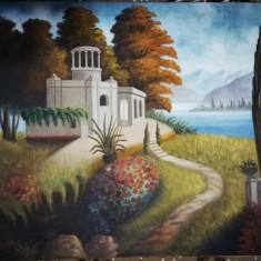 Pictura in ulei 1988, Natura, Altul