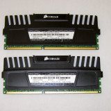 Kit RAM Corsair Vengeance 2 x 4 Gb DDR3 1600 MHz(0945)