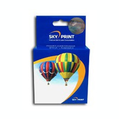 Sky Cartus Inkjet HP 343 CMY 14ml NEW, Compatibil, SkyPrint