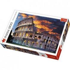 Puzzle 1500 piese Colosseum, Trefl
