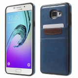 Husa Leather Fashion- Samsung Galaxy A7 2016