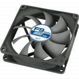 Ventilator Arctic F9 PWM PST CO, 92 mm, Arctic Cooling