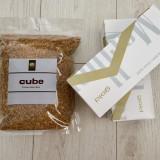 Tutun CUBE 450g+2xCutii tuburi Marlboro Gold+Livrare gratuita!