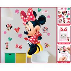 Sticker Mare Minnie Mouse