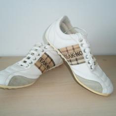 Pantofi casual de dama Teak No, mar 36, in stare foarte buna!, Din imagine