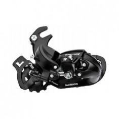 Schimbator Spate Shimano Tourney RD-TY300 , 6/7Vit Prindere pe Ax
