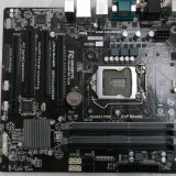 Kit gaming Placa de baza GIGABYTE GA-H81M-D3H + Intel Core i5  4460, Pentru INTEL, LGA 1150, DDR 3