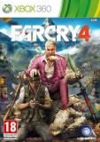 Joc consola Ubisoft Far Cry 4 Classics Xbox360