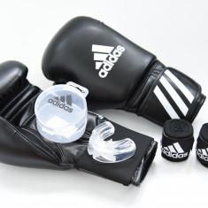 Manusi box Adidas 12 oz cu Fase si Proteza - Noi si originale