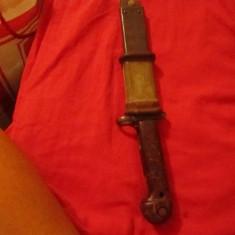 baioneta militara pret nediscutabil a8