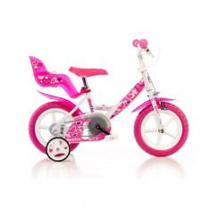 Bicicleta 124 RLN, 12 inch