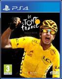 Joc consola Focus Home Interactive Tour de France 2018 pentru PS4