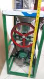 Masina de tocat carne 32 cu motor 1400 rpm 2.2kw masa din inox