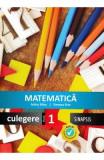 Matematica - Clasa 1 - Culegere - Adina Micu, Simona Brie