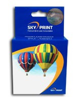 Sky Cartus Inkjet HP 22XL CMY 14ml NEW foto