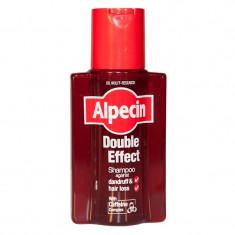 Sampon dublu efect Alpecin 200 ml