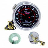 ceas boost presiune vacum bar turbo 52mm digital tuning stalp gauge