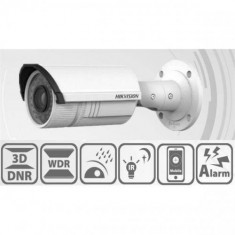 Camera supraveghere Hikvision DS-2CD2622FWD-IS IP BULLET 2MP