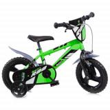 Bicicleta 412UL, 12 inch, Dino Bikes