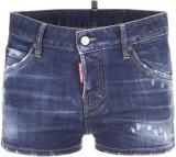 DSQUARED2 Denim Shorts BLUE DENIM