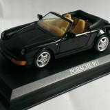 Macheta Porsche 911 Carrera 4 (964) 1989 - DelPrado 1:43