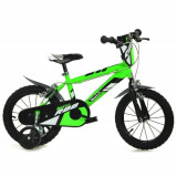 Bicicleta 414U, 14 inch Cloned, Dino Bikes