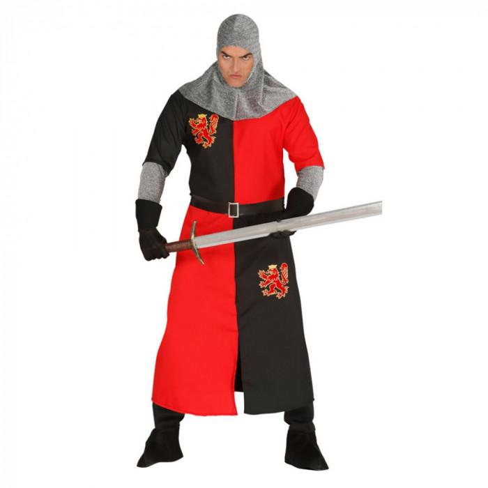 Costum Cavaler Medieval M - Carnaval24