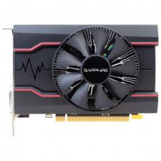 Placa video Sapphire Radeon RX 550 PULSE 2GB DDR5 128-bit, PCI Express, 2 GB, AMD