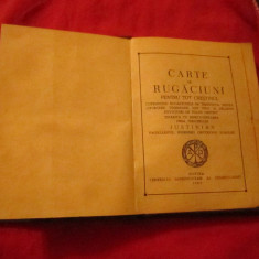 Carte de rugaciuni an 1969 a8, Alta editura