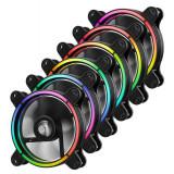 Ventilator/Radiator Enermax T.B. RGB LED 6 Fan Pack