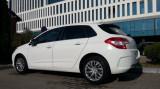 C4 diesel euro 5, Motorina/Diesel, Hatchback