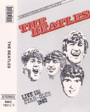 Caseta audio: The Beatles - Live Im Star-Club 1962 ( originala, mai rara ), Casete audio