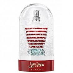 Jean Paul Gaultier Le Male Xmas Collector Edition EDT 125 ml pentru barbati