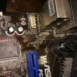 Asrock H61M-VS socket 1155 cu probleme