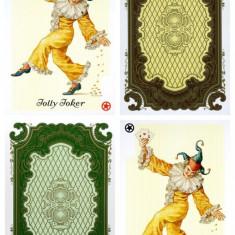 Cărți de joc  de lux Rococo. Piatnik.