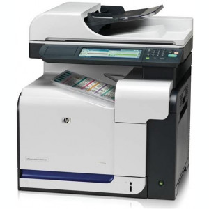 Multifunctional HP COLOR LASER CM3530fs MFP Cartuse mari IEFTINE