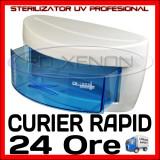 STERILIZATOR UV PROFESIONAL PENTRU USTENSILE - SALOANE INFRUMUSETARE