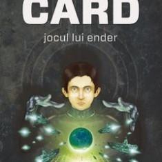 Orson Scott Card - Jocul lui Ender (hardcover)