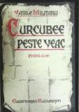 AS - MILITARU VASILE - CURCUBEE PESTE VEAC