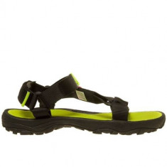Sandale Barbati The North Face Litewave Sandal M NF00CXS8EWW, 40.5, 43, 44.5, 45.5, 47, Negru