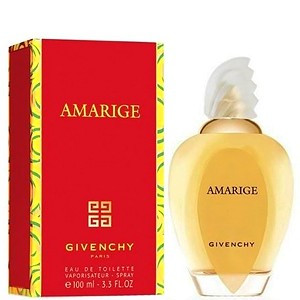 Givenchy Amarige EDT 50 ml pentru femei foto