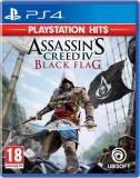 Joc consola Ubisoft Assassins Creed 4 Black Flag Playstation Hits pentru PS4