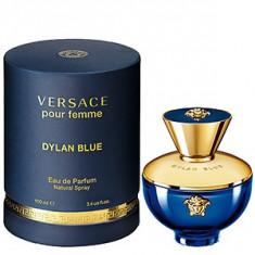 Versace Versace Pour Femme Dylan Blue EDP 50 ml pentru femei