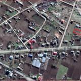 Vanzare teren intravilan cu toate utilitatile, situat in Topraisar Constanta