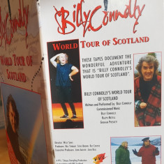 Billy Connolly World Tour of Scotland - 1994, Caseta video, Altele, independent productions