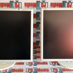 "Monitor NEC Alb-Gri LCD 21"" 1600 x 1200 pixeli Categoria B, 21.5 inch, 1600 x 1280"