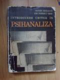 d5 INTRODUCERE CRITICA IN PSIHANALIZA-VICTOR SAHLEANU,ION POPESCU-SIBIU