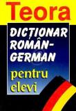 Dictionar roman-german pentru elevi