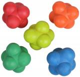 Oversize reaction ball 10,8cm portocaliu, Merco